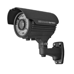 Different Types of CCTV - CCTV Camera Types & Their Uses