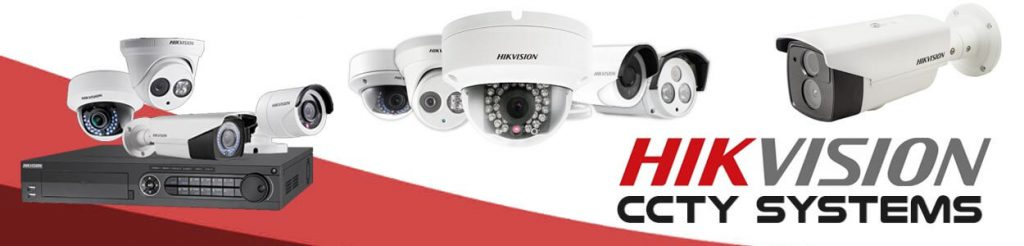 Hikvision CCTV Cameras: Everything You Need To Know - Caught