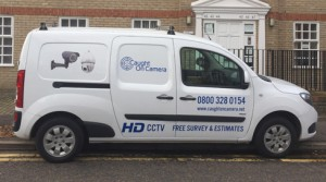 caught on camera provide professional cctv services