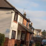 CCTV installed on home in St Albans