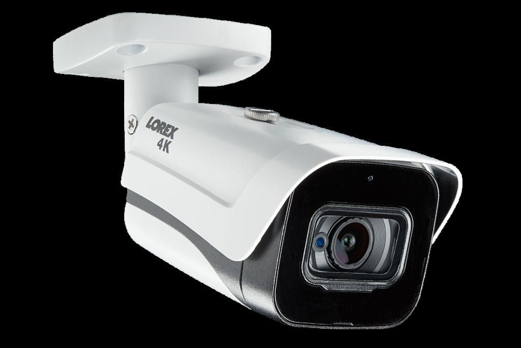 Lorex 4KIP Bullet camera
