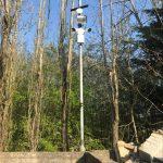Commercial CCTV Installation at school